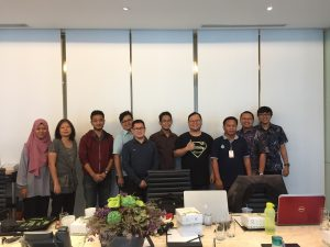 Workshop Tableau Server Indonesia