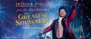 Tertarik untuk Menonton Film The Greatest Showman