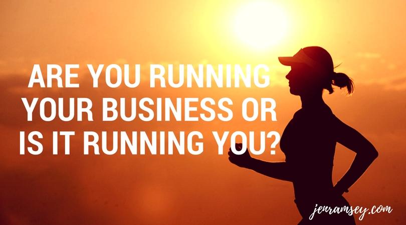 Bagaimana Status Kesehatan Bisnis Anda