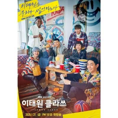 Belajar Bisnis dari Film Itaewon Class