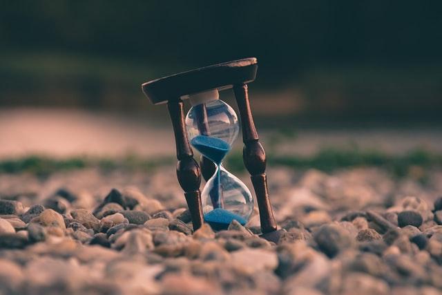 Bagaimana Memanfaatkan Waktu Untuk Mengejar Mimpi
